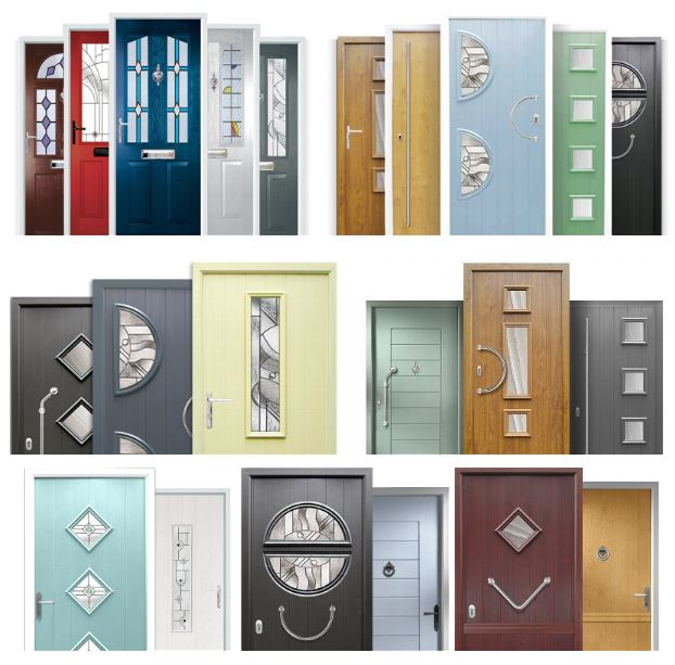Composite Doors ...  sc 1 st  Composite Doors Northern Ireland : belfast doors - Pezcame.Com